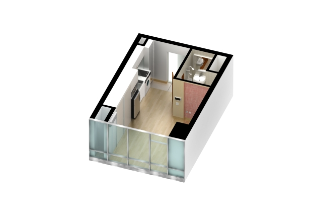 officetel_floorplan